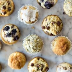 Ultimate Muffins
