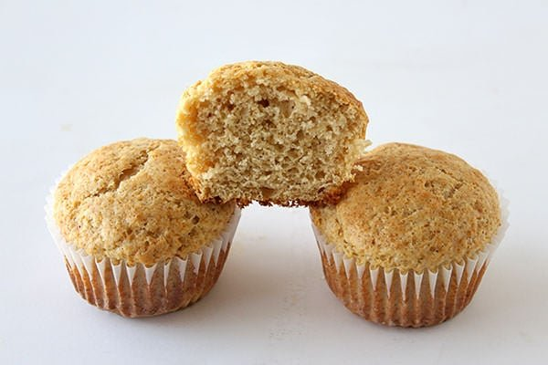 Ultimate Guide to Muffins - White Whole Wheat