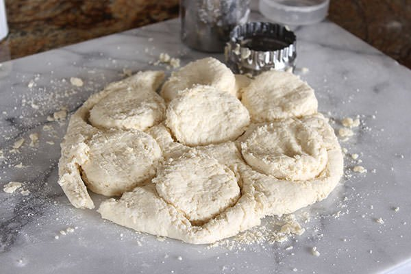How to Make Biscuits: a step-by-step guide!