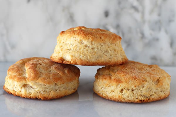 All-Purpose Flour Biscuits