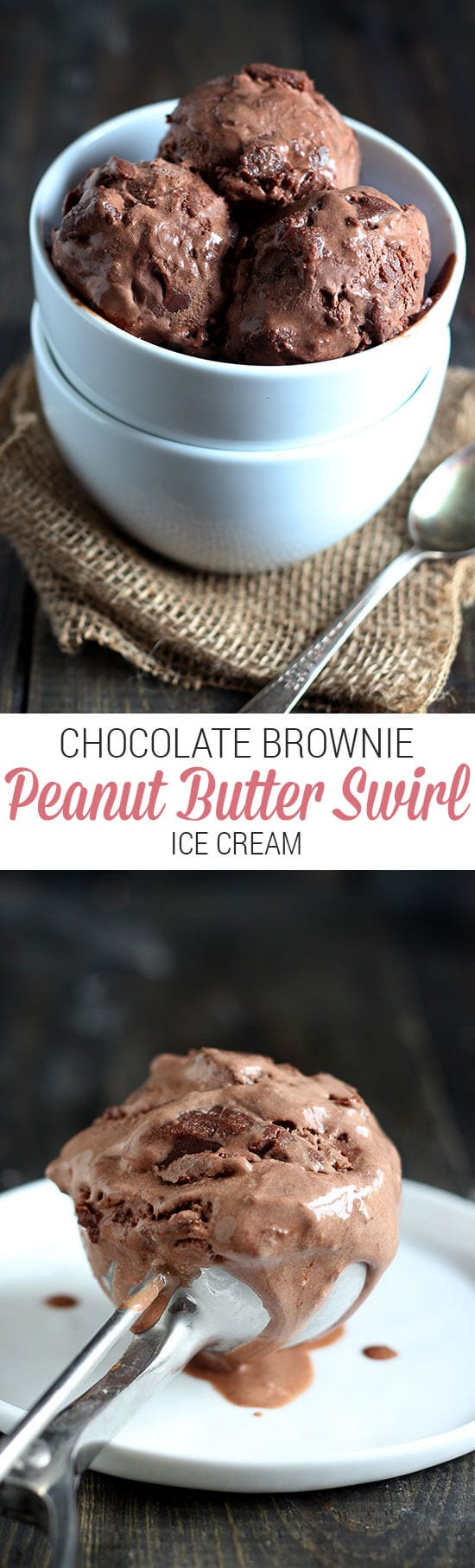 My favorite ice cream OF ALL TIME! Every bite is heaven!