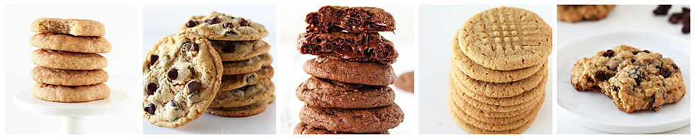 Ultimate Cookie Recipes