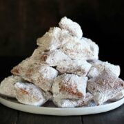 how to make perfect beignets