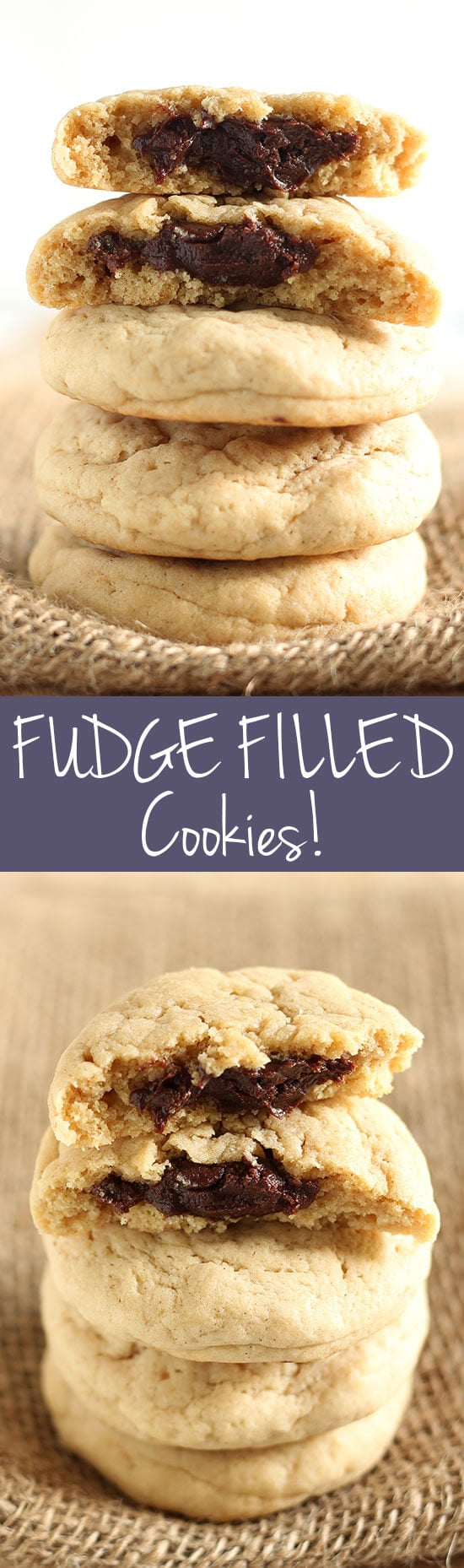 Recipes for cream filled cookies