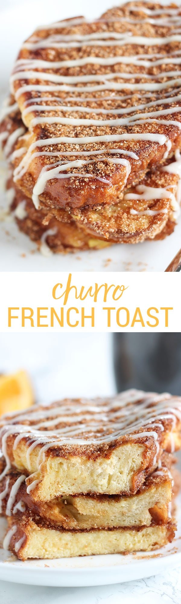 Possible The Best French Toast Ever Sooo Good Churro French Toast Handle  The Heat How To Make