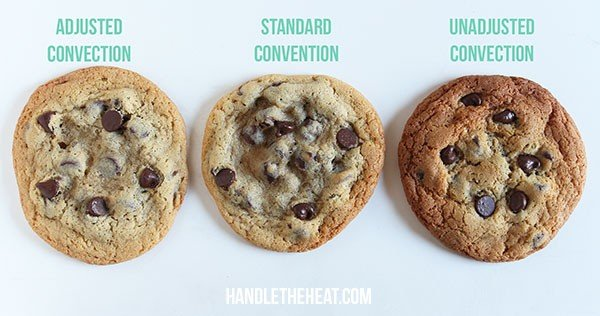 What you need to know about convention vs. convection oven baking!