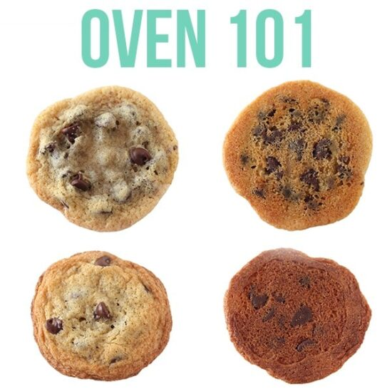 OVEN 101 - You NEED to know this stuff! My oven always runs cold and yours probably isn't accurate either.