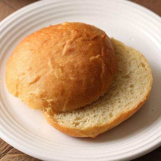Potato Burger Buns