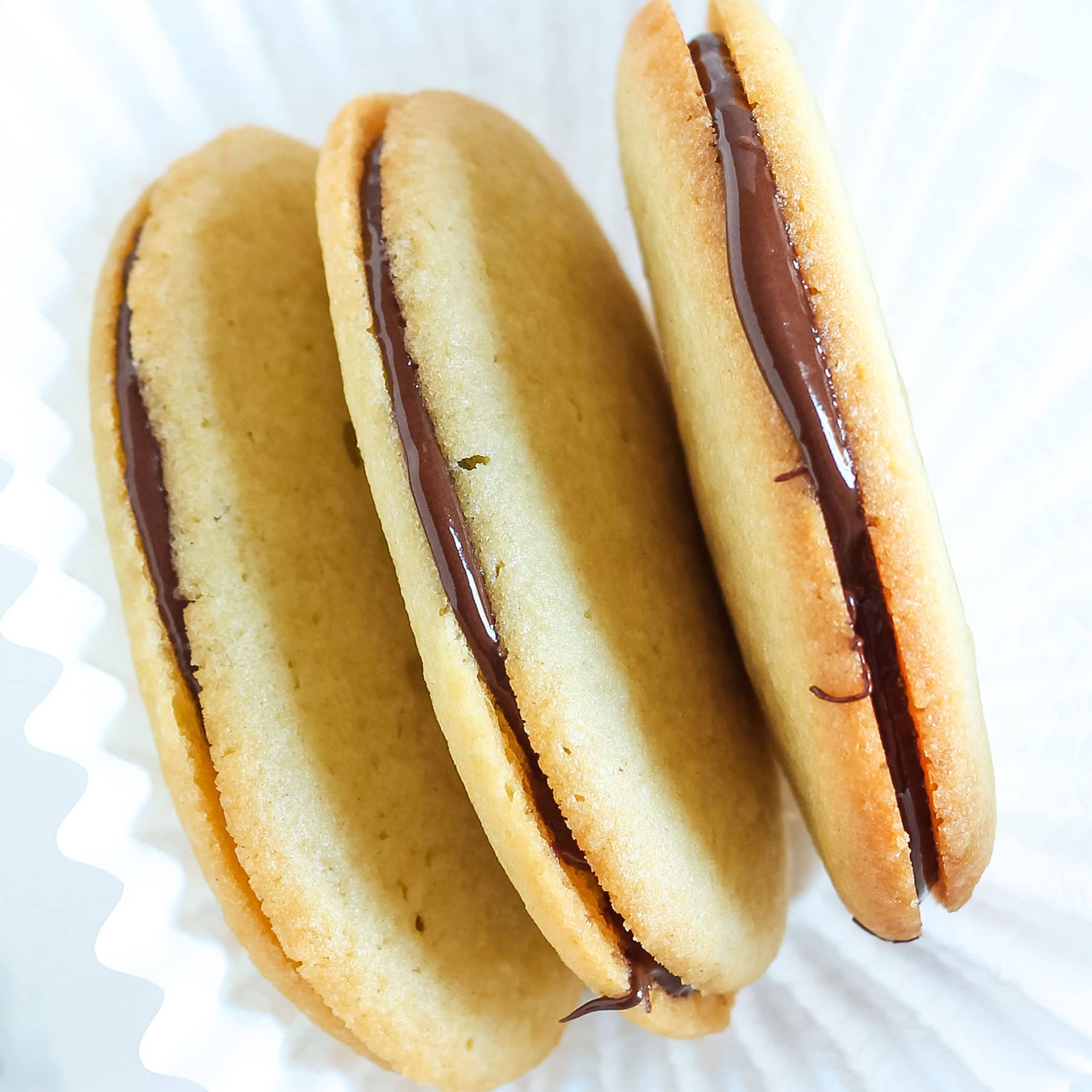 Homemade Milano Cookies are easier than you think!