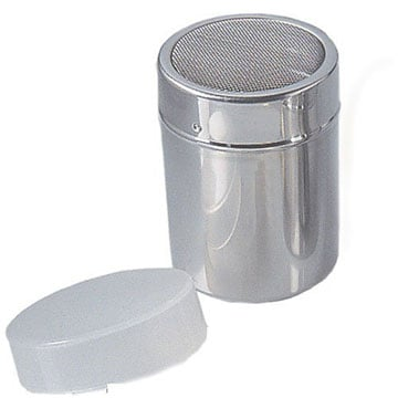 Mesh Shaker (for sprinkling flour)