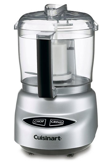 Mini Food Processor (great for graham cracker crusts)