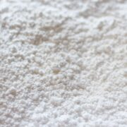 How to Make your Own Powdered Sugar