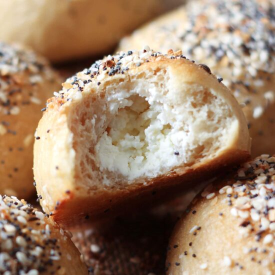 How to Make Bagel Bombs