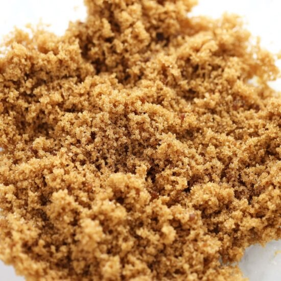 Learn How to Make Brown Sugar in less than 5 minutes and my trick for keeping it perfectly soft and lump-free. Plus some interesting science tips about brown sugar in baking!