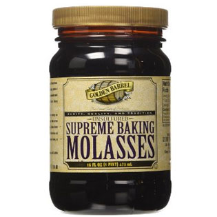 Unsulphured Molasses