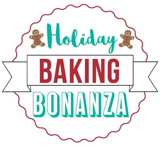 Holiday Baking Bonanza with Handle the Heat and Baker by Nature
