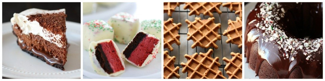 holiday-baking-recipe-collage