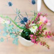 Mother's Day Brunch Menu & Recipes and pretty florals!