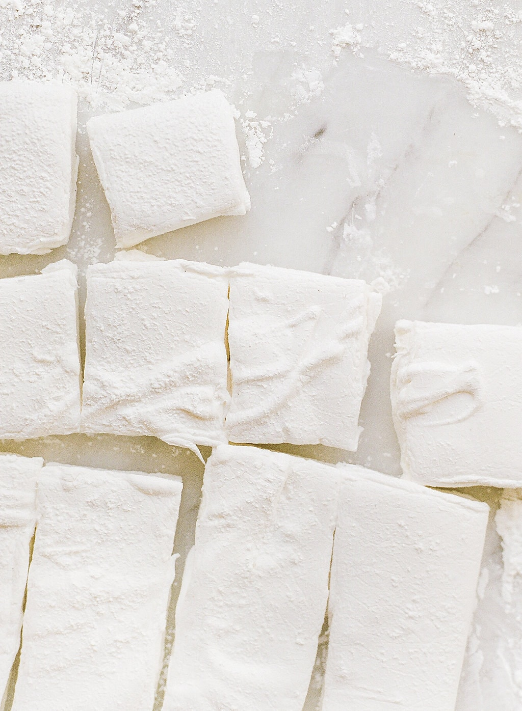 How to Make Marshmallows that are light, fluffy, springy, and loaded with vanilla flavor. Perfect for gift giving or for making homemade s'mores!