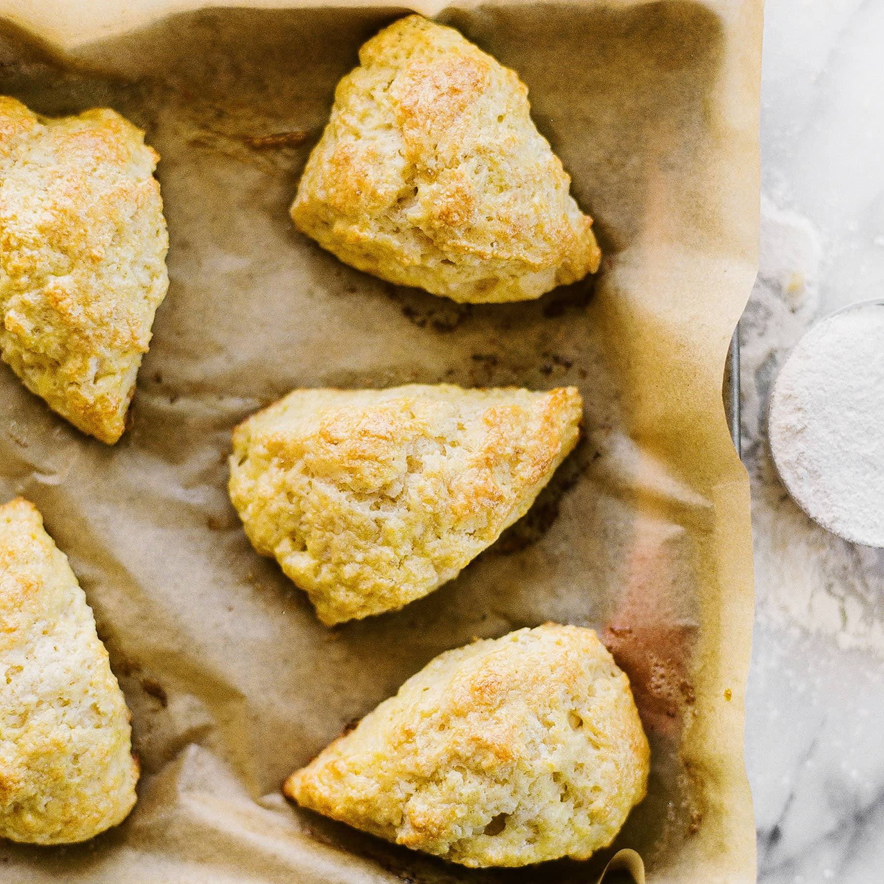 How To Make A Two Story Living Room Cozy: How To Make Perfect Scones