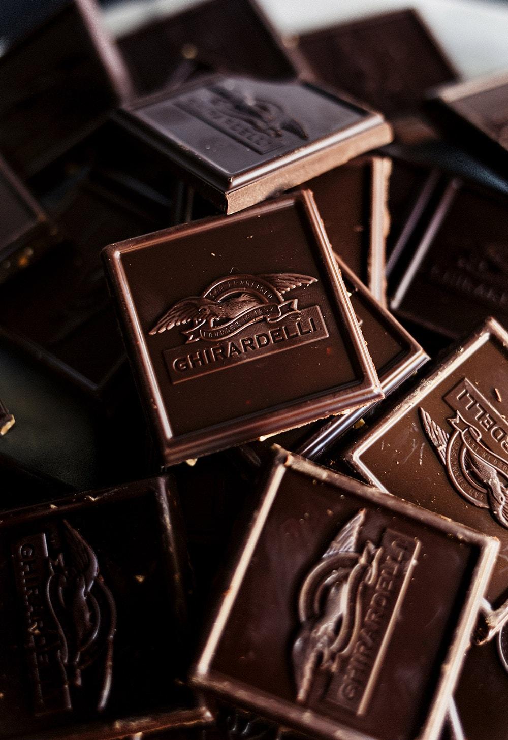 Ghirardelli Intense Dark Chocolate