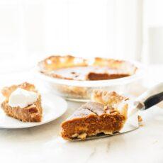 Top 10 Pie Tips