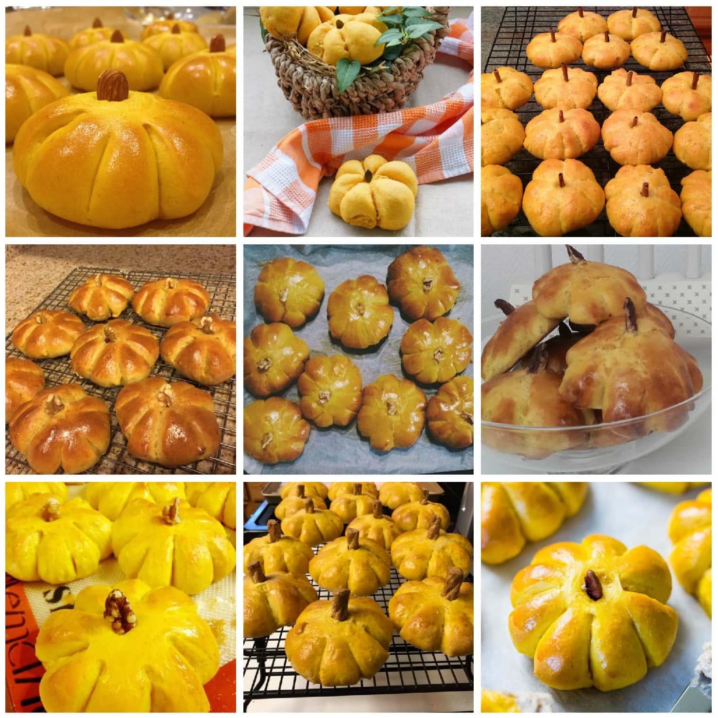 November Baking Challenge
