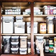 How to Organize Your Pantry (and keep it that way!)