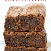 Best Easy Brownies