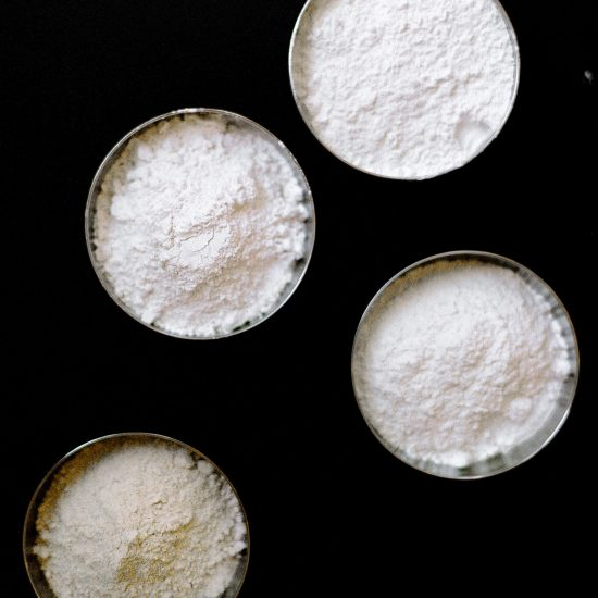 How to Measure Flour the RIGHT Way