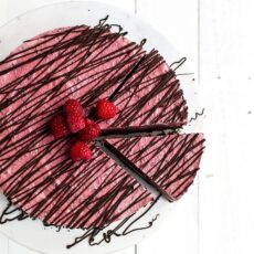 July Baking Challenge