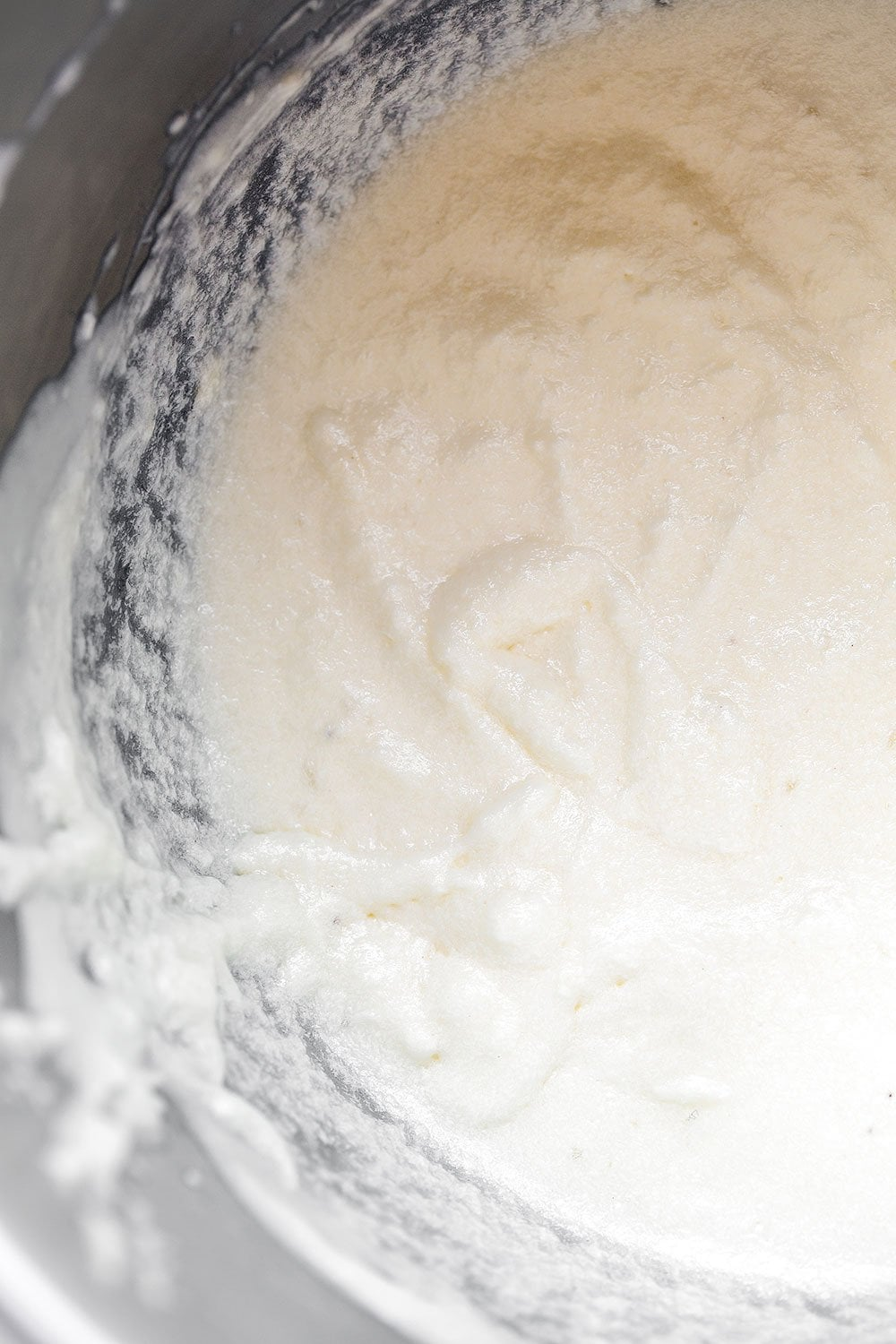 How to save Swiss Meringue Buttercream when it curdles