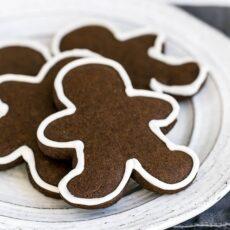 December Baking Challenge