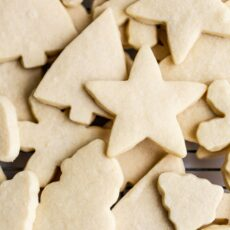 40 Christmas Cookie Recipes You'll LOVE