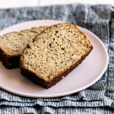 January Baking Challenge