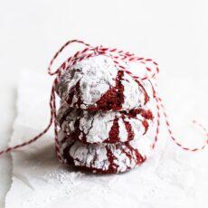 February Baking Challenge