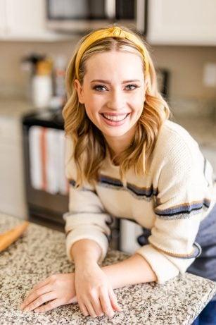 Tessa Arias - Chef and Cookbook Author