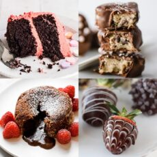25 Sweet Valentine's Day Recipes