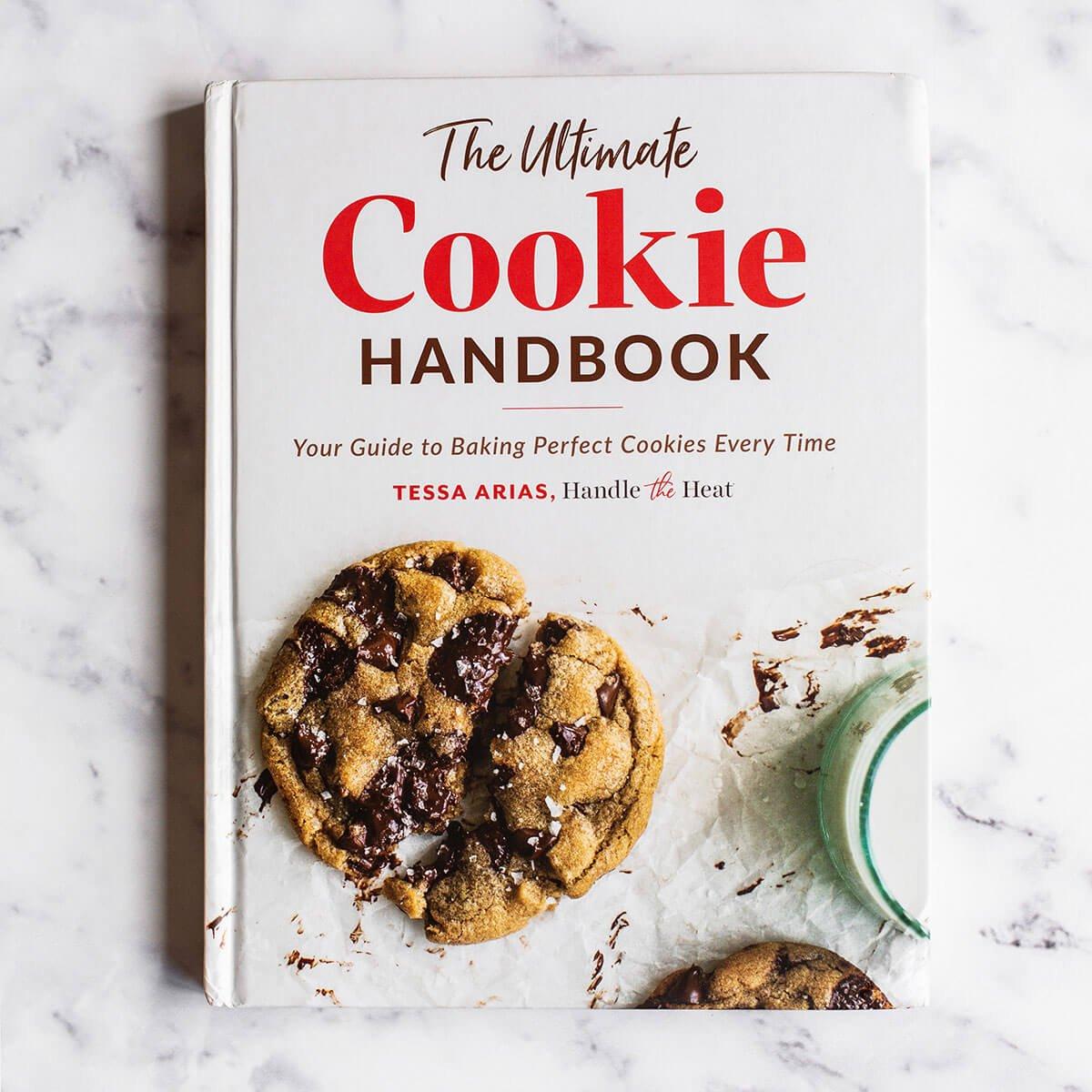 Handle The Heat Ultimate Cookie Handbook