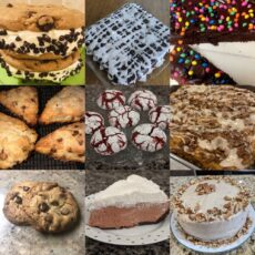 Top Handle the Heat Bakers of 2020!