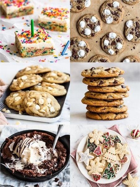 Handle The Heat Cookies