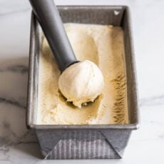 How to Use An Ice Cream Maker (and which to buy!)